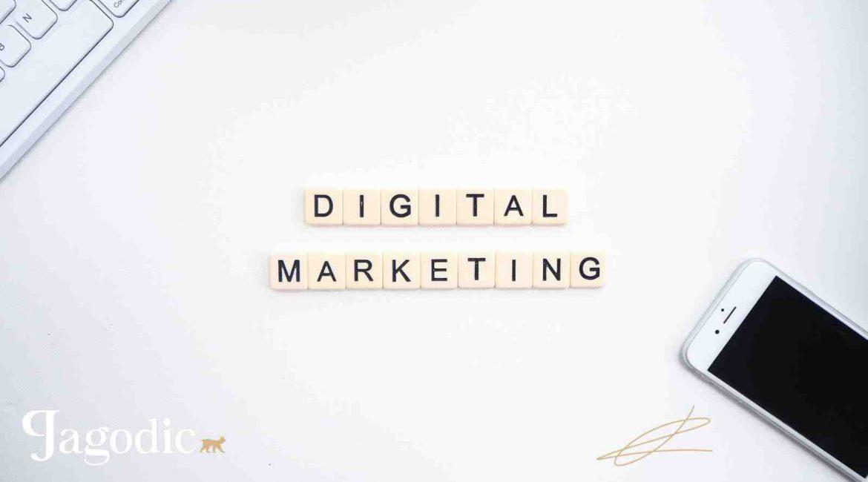 Digitalni marketing je v času krize najbolj primeren za prodajo. PJagodic vam ponuja celovite rešitve na tem področju.