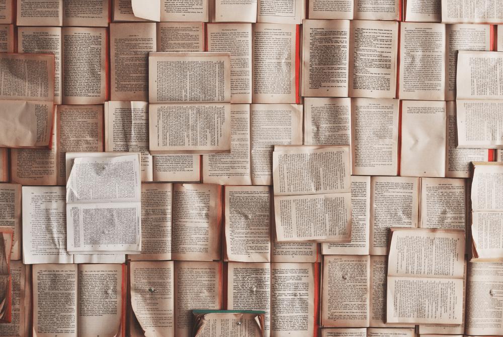 Planiraj svoj dan in beri knjige ter se izobražuj